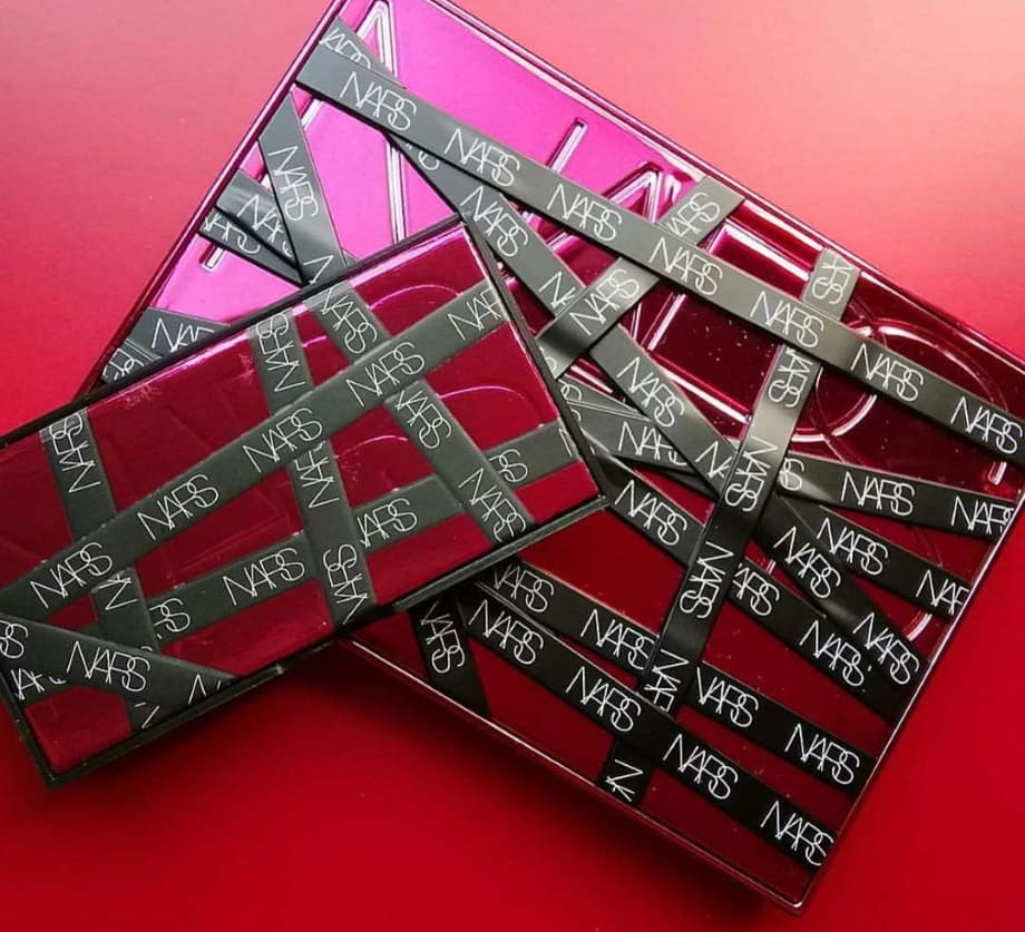 Nars Holiday Collection 2021