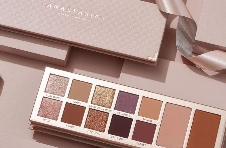 Primrose Palette Anastasia Beverly Hills
