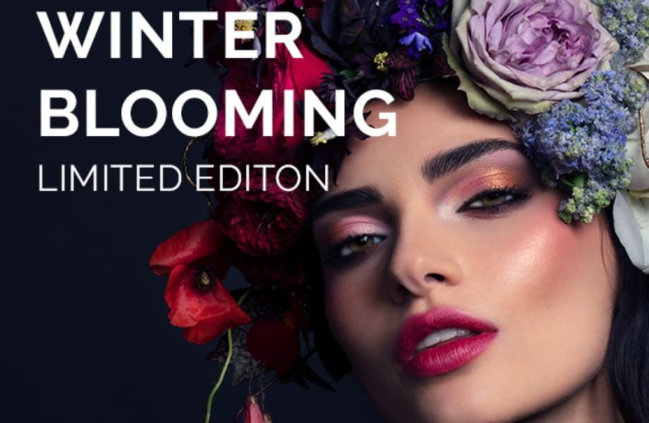 Pupa Winter Blooming