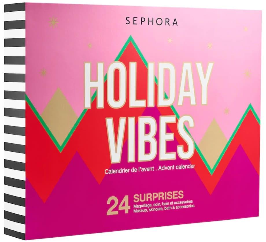 Sephora Collection Advent Calendar Natale 2021